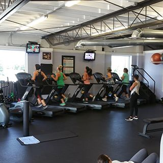 Gym Memberships at Tate's Total Training